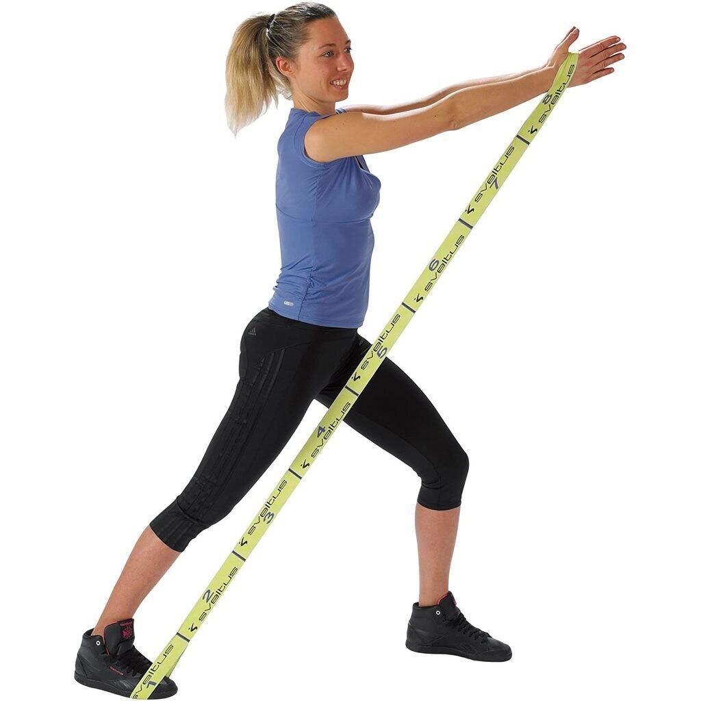 Sveltus Fitness Elastband