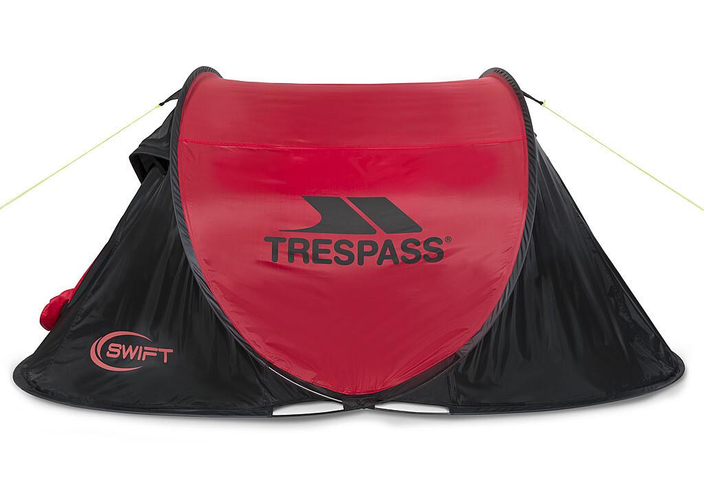 Trespass SWIFT2 - Wurfzelt