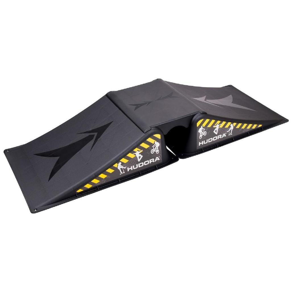 Hudora Skater Rampen Set, 3-teilig