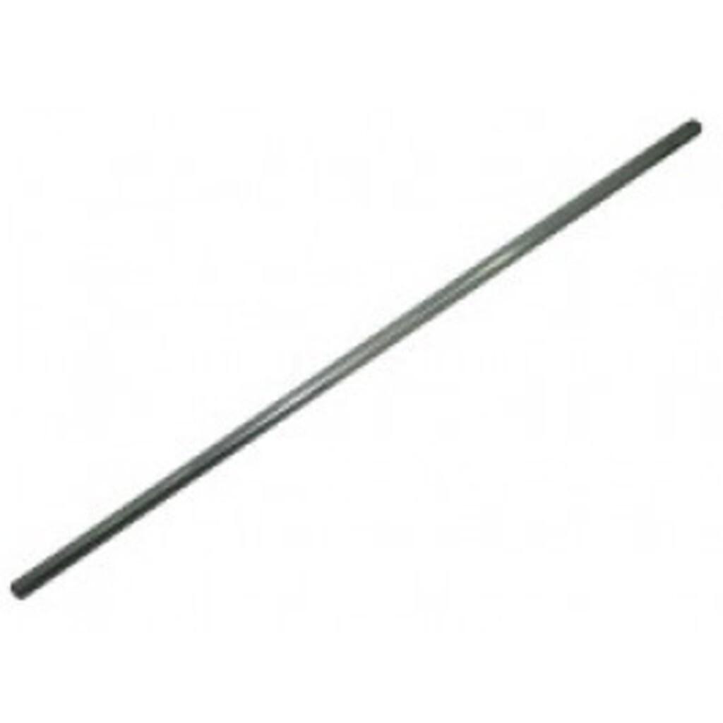 Hudora ET 1 obere Stange 25 mm für Trampolin 244 cm mit Fangzaun, 116 cm (EOL)
