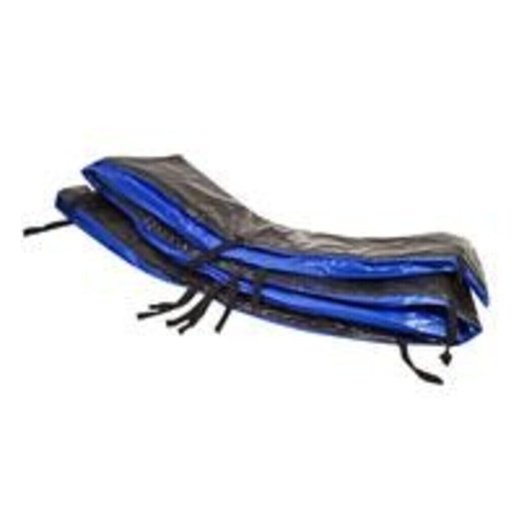 Hudora ET 1 Rahmenpolsterung ø 480 cm, blau
