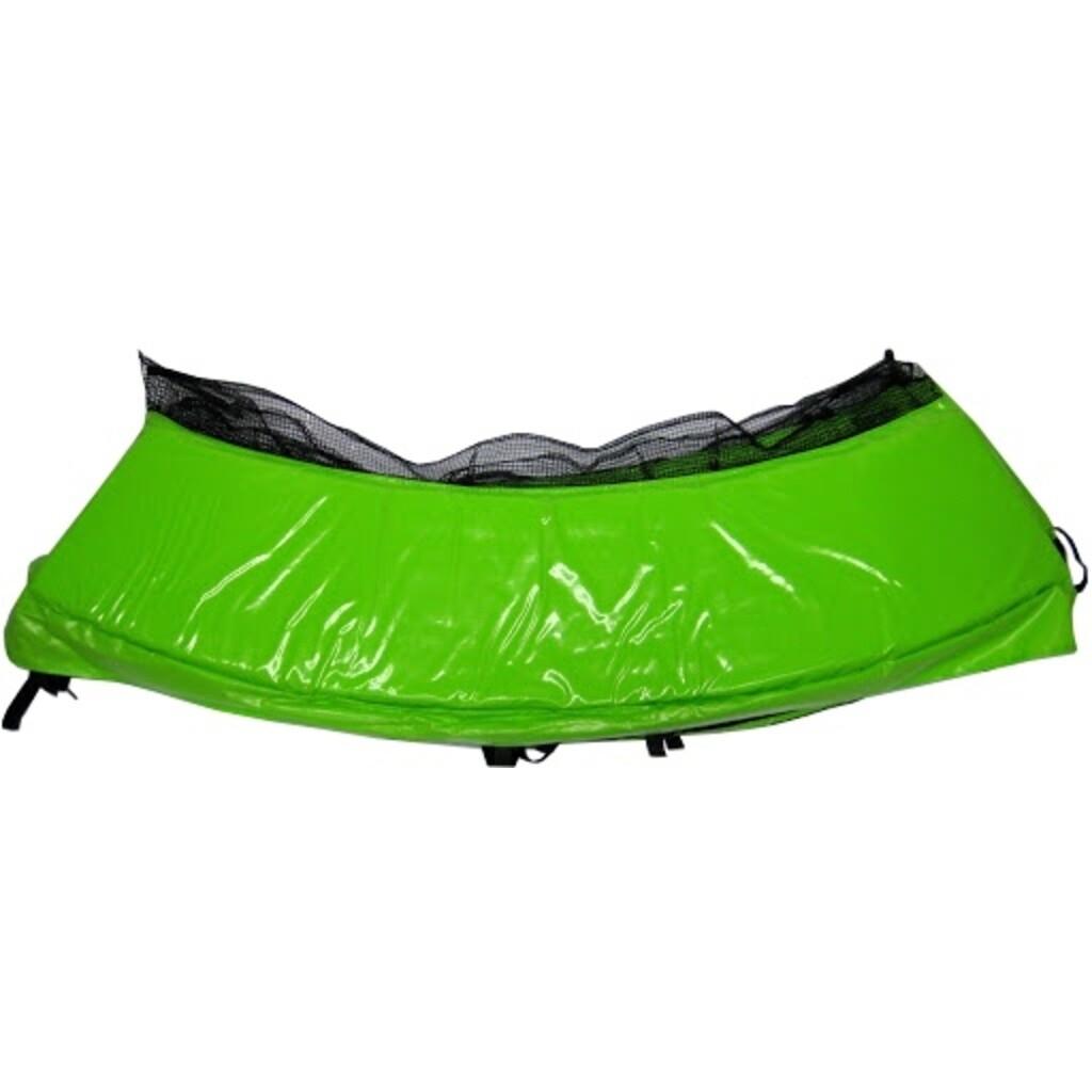 Hudora ET 1 Rahmenpolsterung ø 480 cm, grün