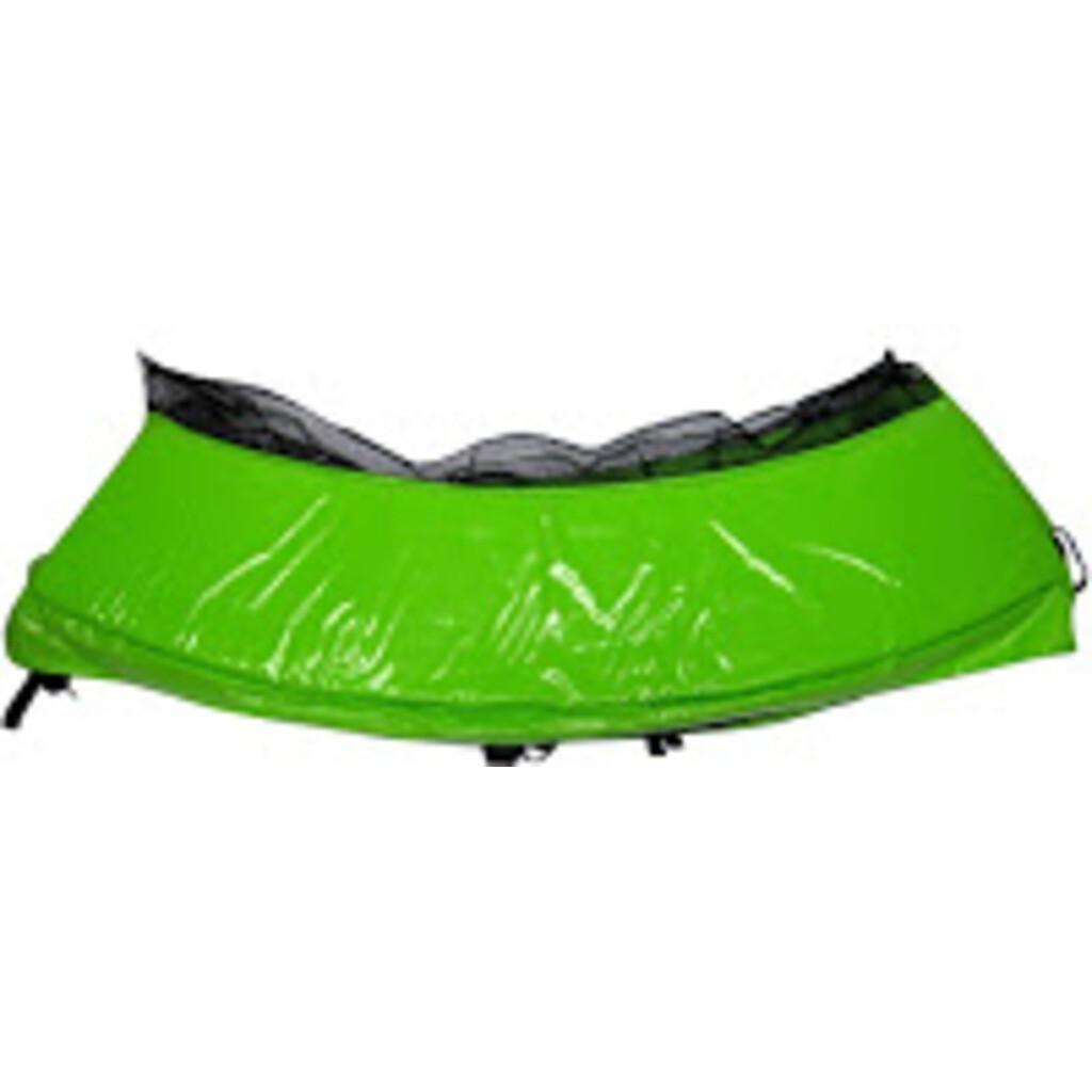 Hudora ET 1 Rahmenpolsterung ∅ 400 cm, grün zu Family Trampolin 400cm