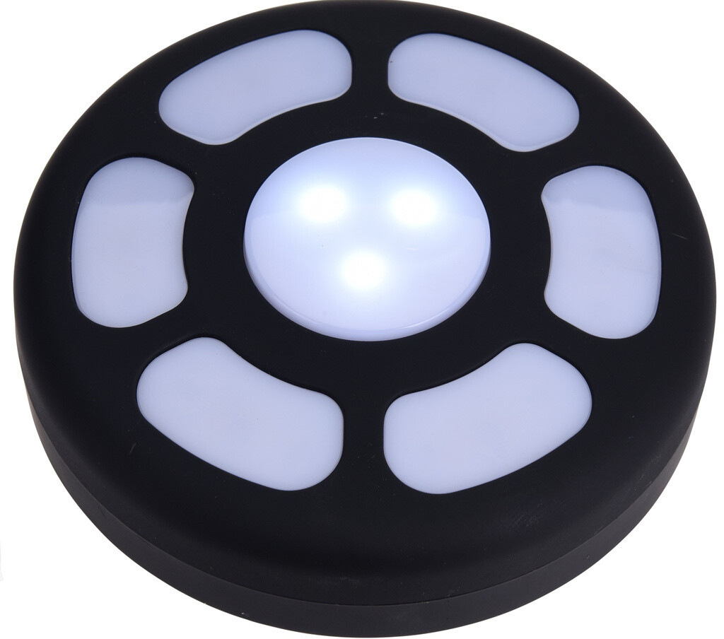 Redcliffs Campinglampe 21 LED