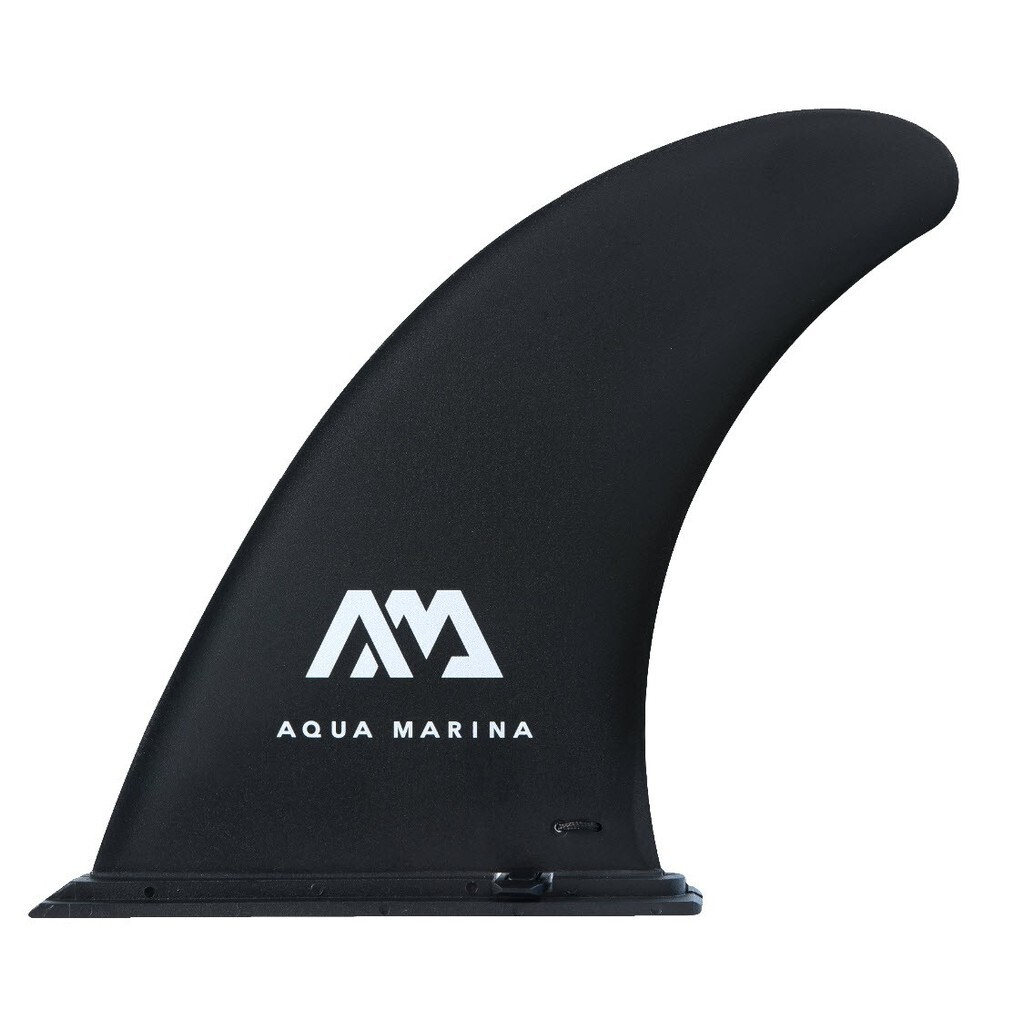 "Aqua Marina 9"" Large Center Fin"