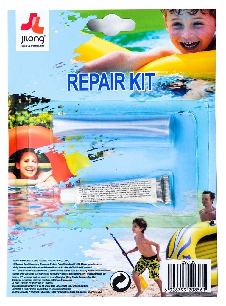 Jilong Pool Reparatur-Set