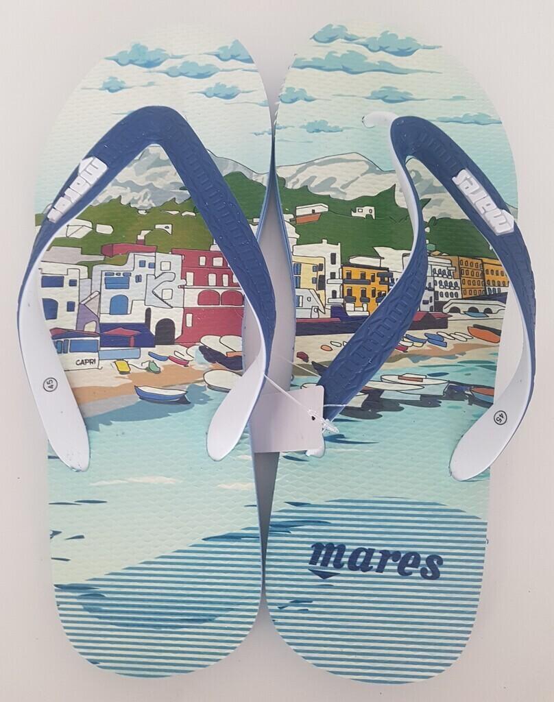Mares Life Limited Flip Flops