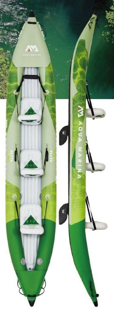Aqua Marina Betta-475 Kayak