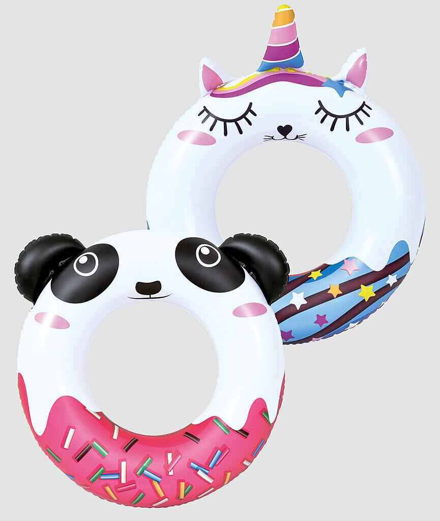 Jilong Schwimmring Donut