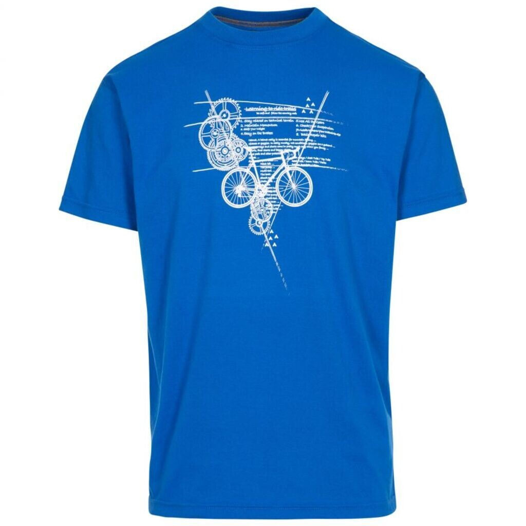 Trespass MEMENTO - Herren T-Shirt
