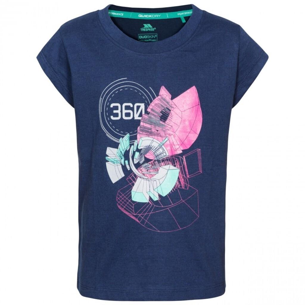 Trespass LEIA - Girls T-Shirt