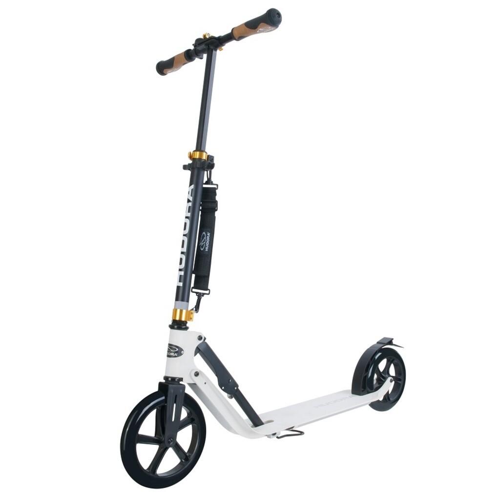 Hudora Big Wheel Style 230, weiß