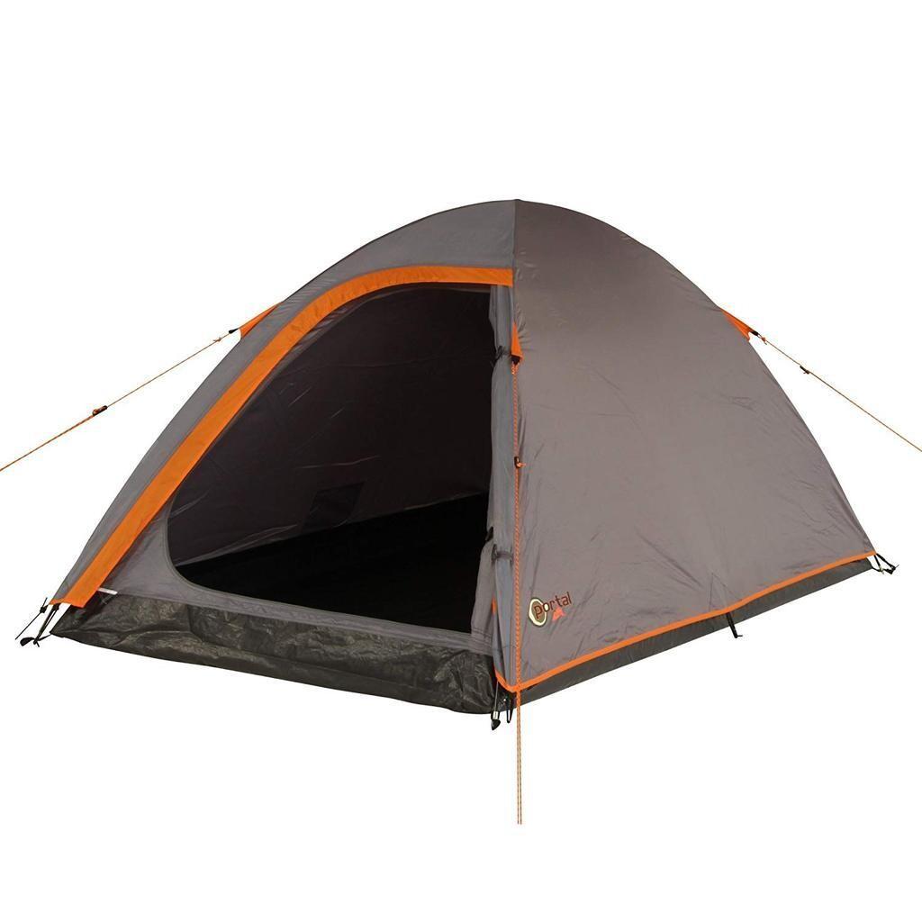 Portal Camping-Zelt Leo