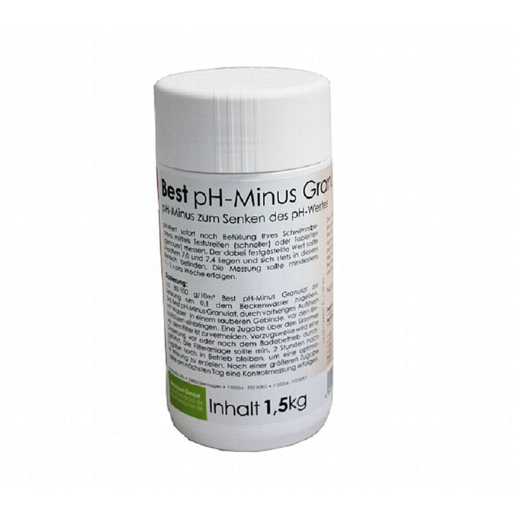 Bestpool Best pH Minus Granulat