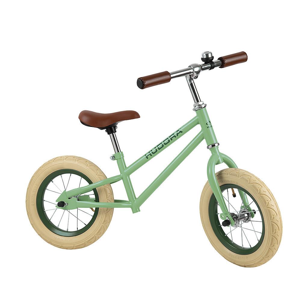 Hudora Laufrad Retro Boy