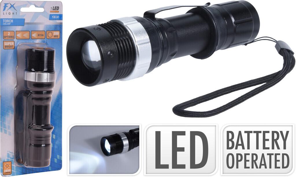 FX Light Taschenlampe