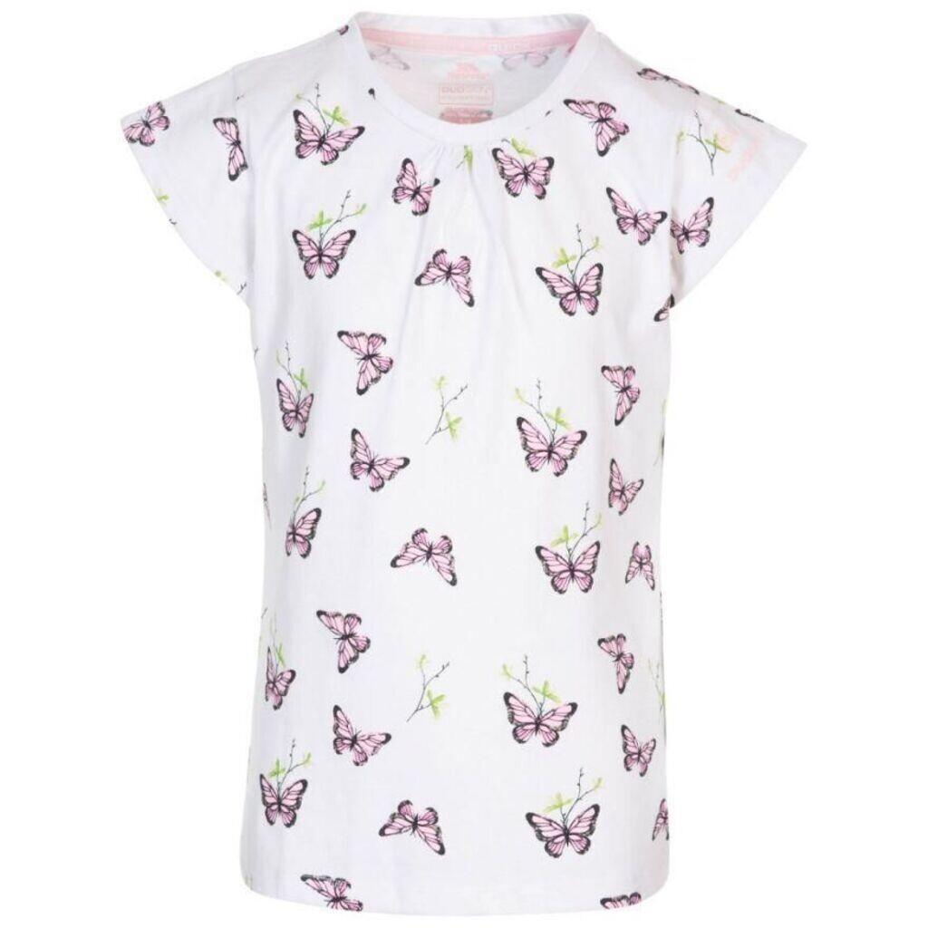 Trespass HONEST - Mädchen T-Shirt