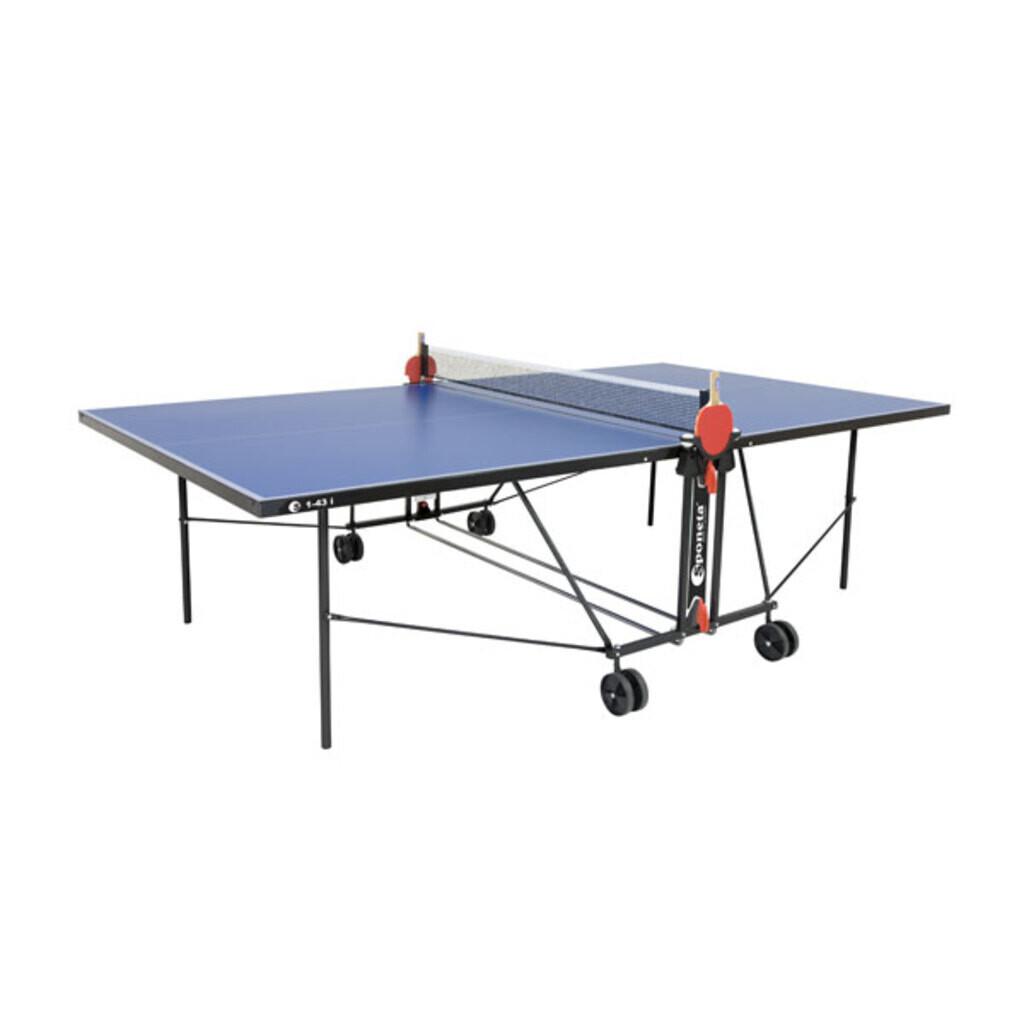 Sponeta Tischtennistisch S 1-43 e