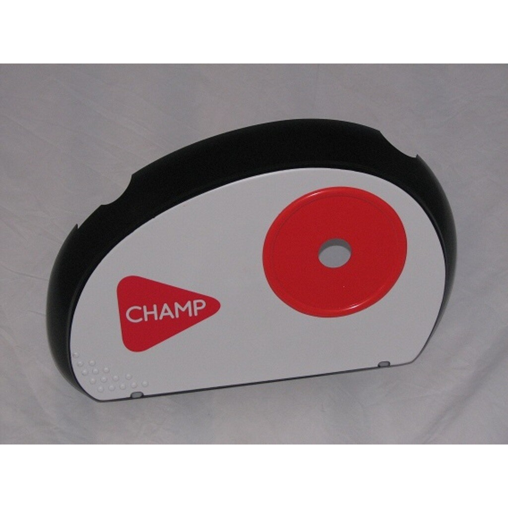 CHAMP ET Chain Cover rechts