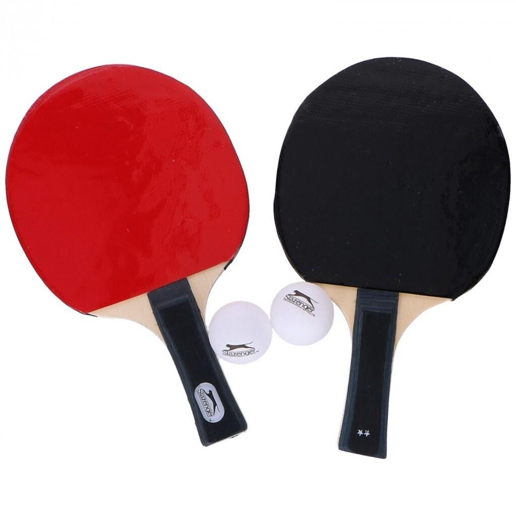 Slazenger Tischtennis-Set Fun