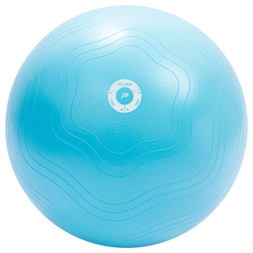 Pure2improve Gymnastikball 65cm