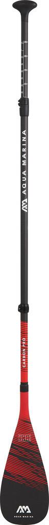 Aqua Marina CARBON PRO Adjustable Carbon Fiber iSUP Paddle (3 sections)