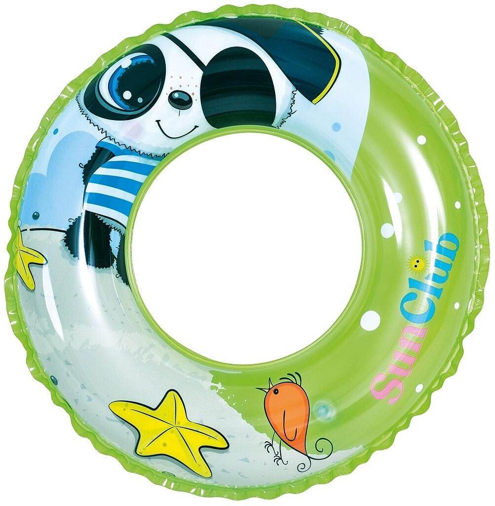 Jilong Panda Schwimmring