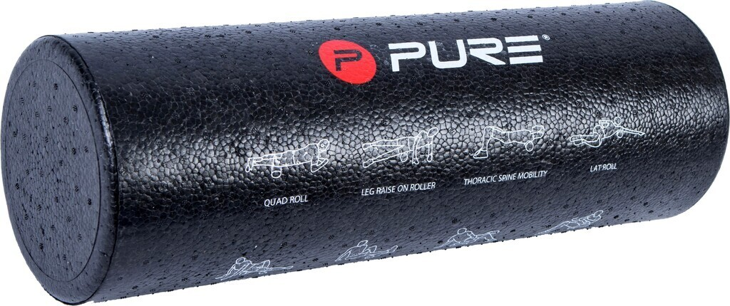 Pure2improve Fitnessrolle