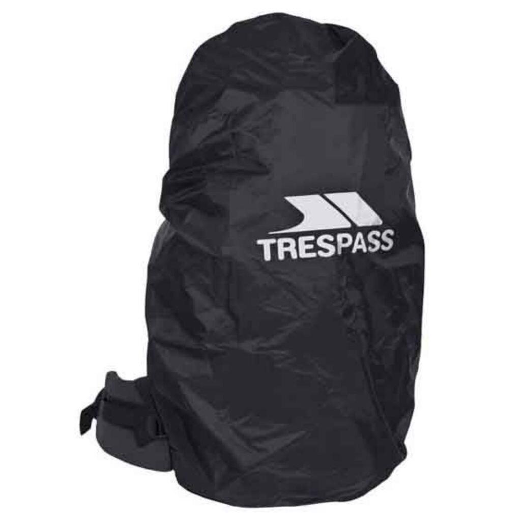 Trespass RAIN - Rucksackhülle wasserdicht 35-50l