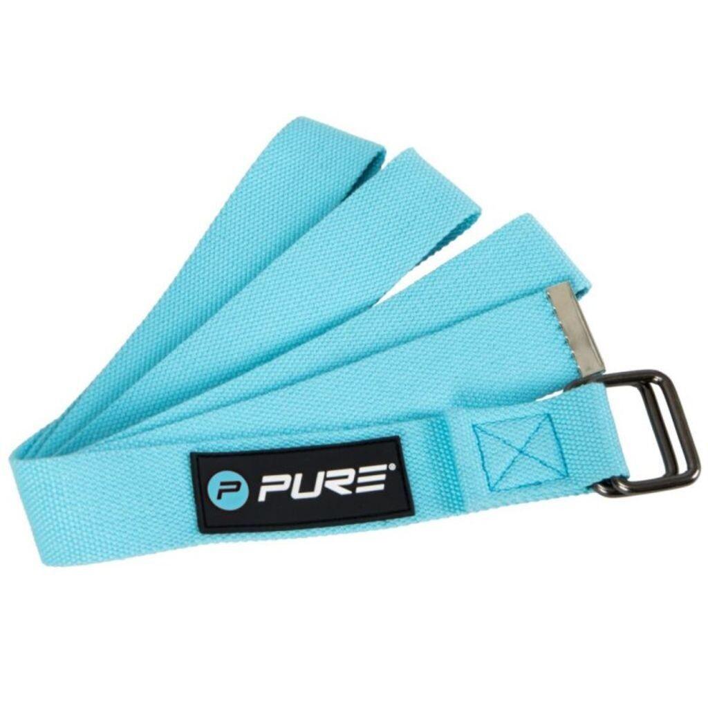 Pure2improve Yoga Gurt