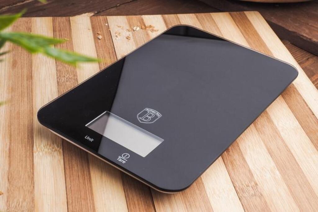Berlinger Haus Digitale Küchenwaage Kapazität 5 kg
