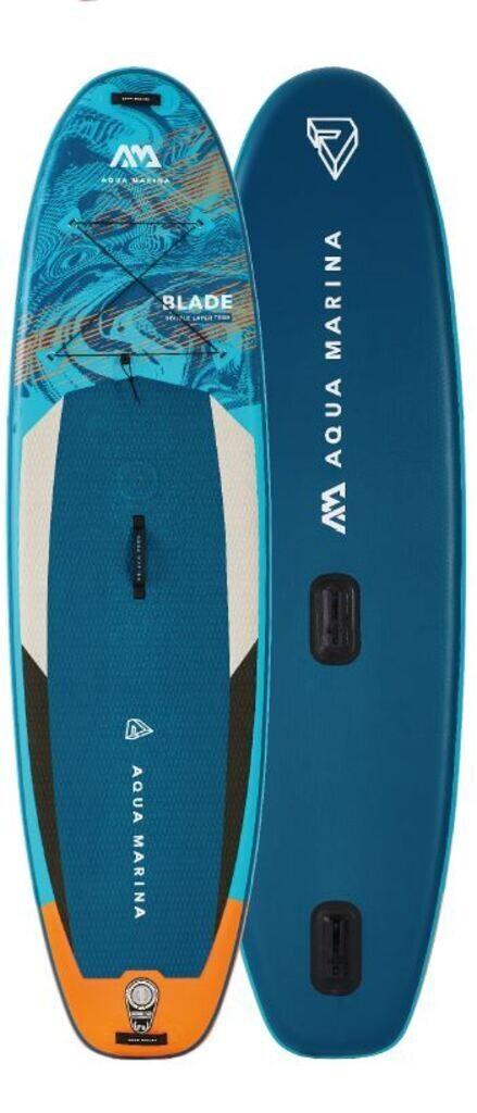 Aqua Marina Blade - Windsurf ISUP