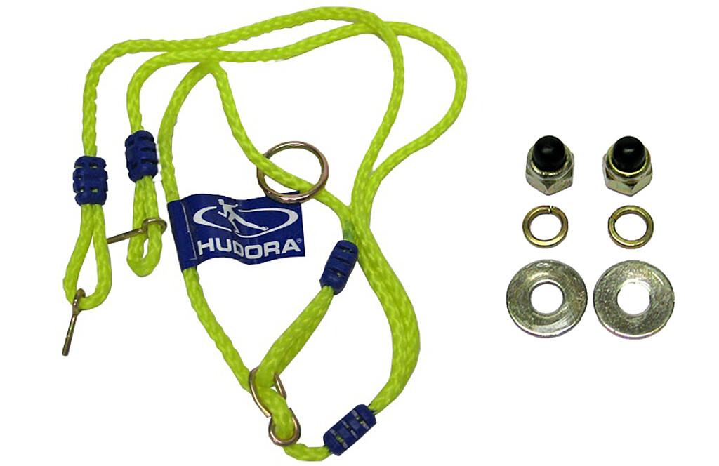 Hudora ET 1 Seil für Nestschaukel Alu Square 120