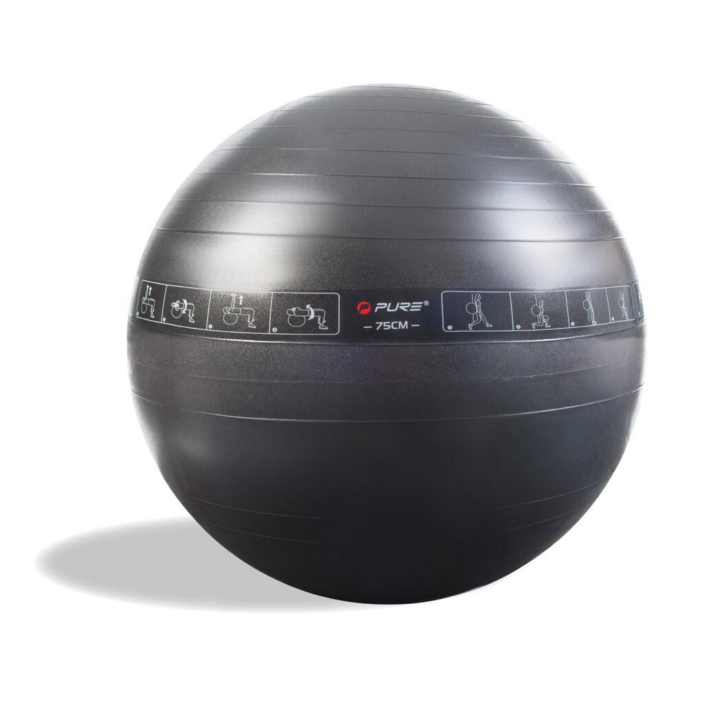 Pure2improve Gymnastikball