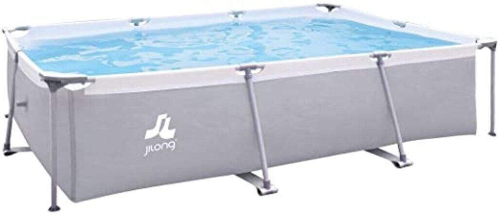 Jilong Rechteckiger Pool