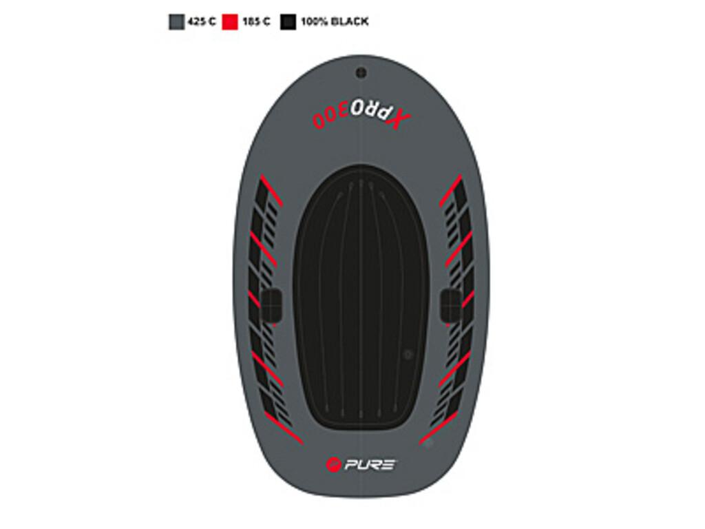 Pure4Fun Xplorer 300 Boot