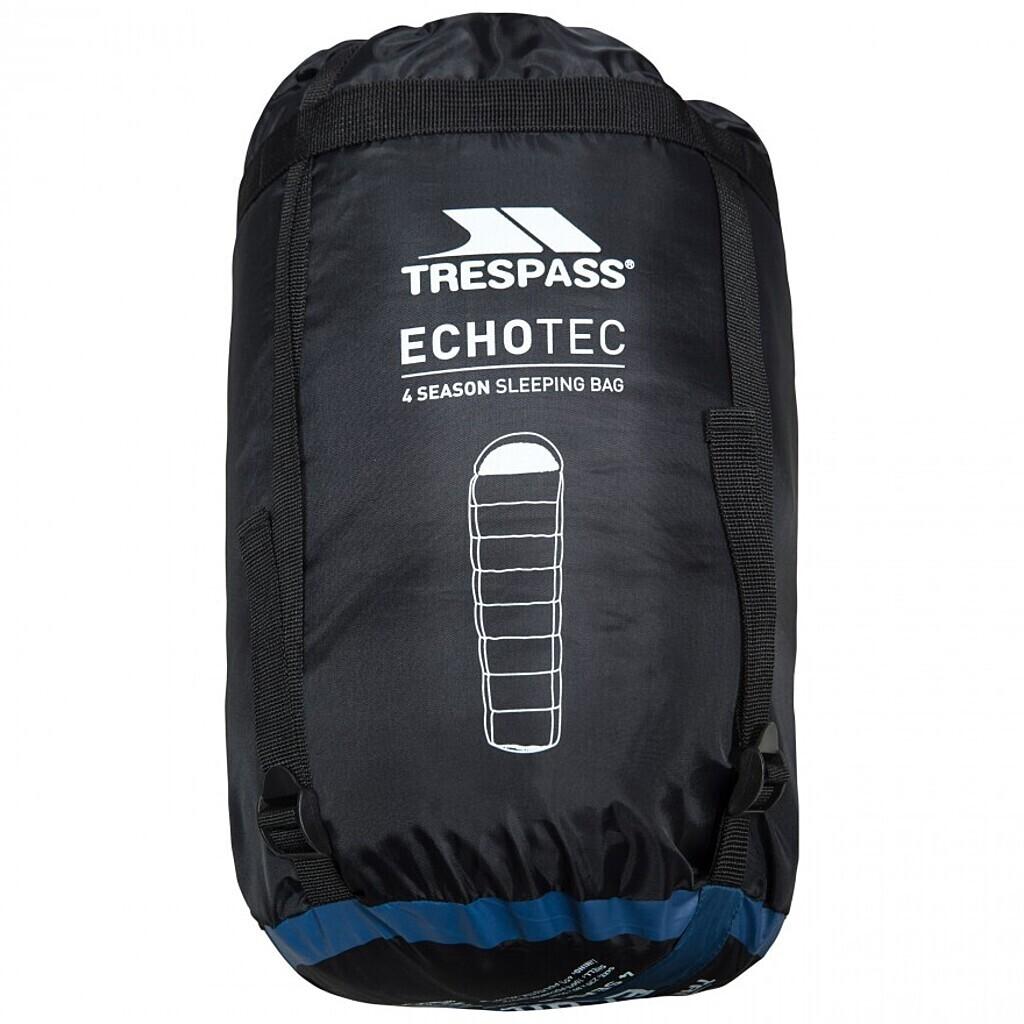 Trespass Echotec - Vier Jahreszeiten Schlafsack