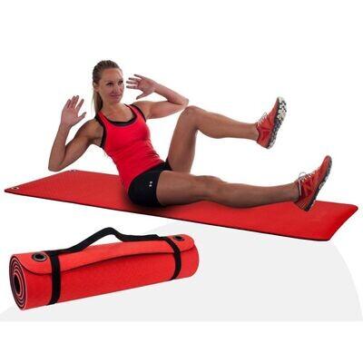 Pure2improve Fitnessmatte TPE