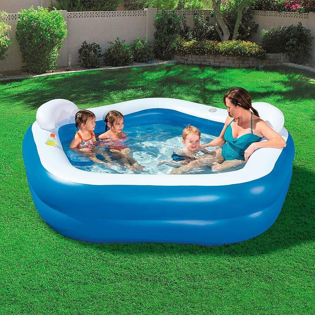 Bestway Family Fun Pool