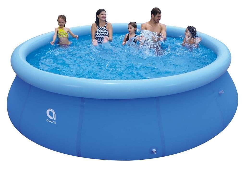 Jilong Pool Set