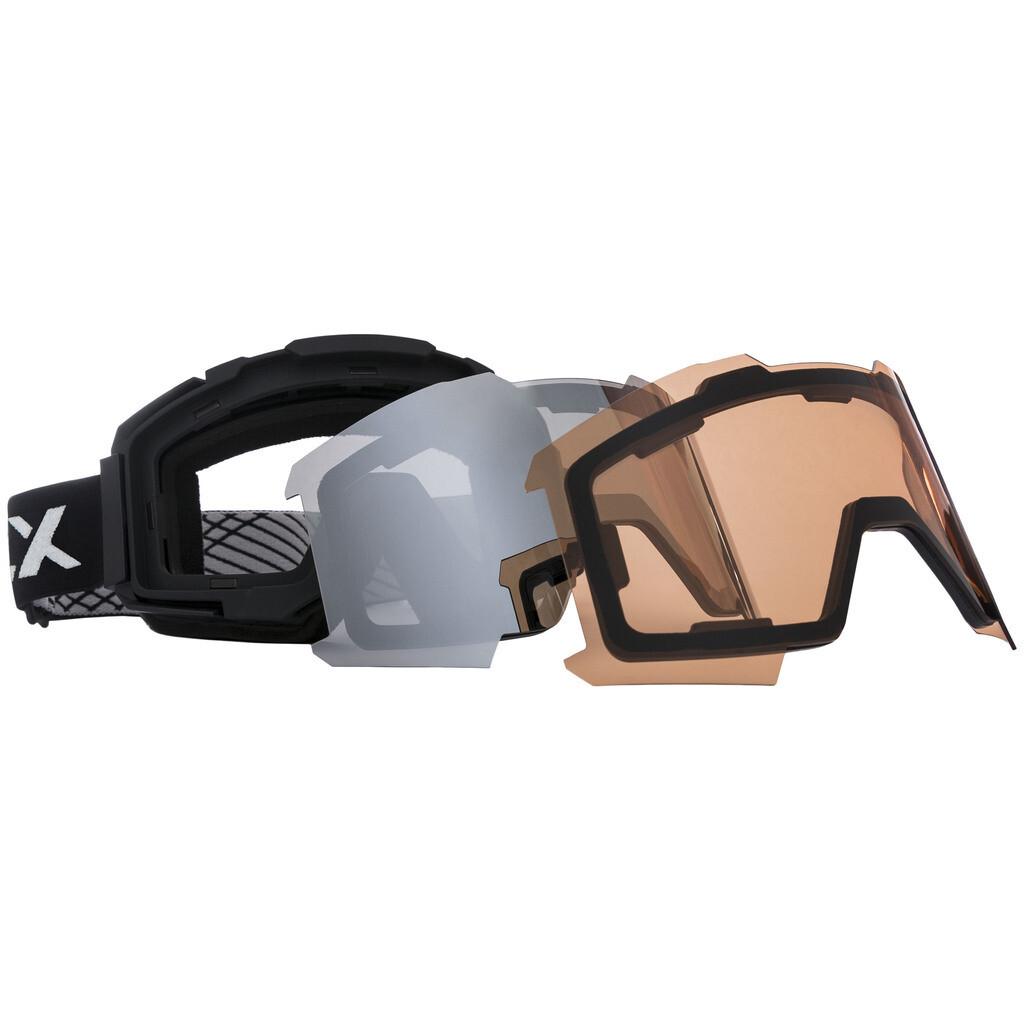 Trespass DLX MAGNETIC Skibrille