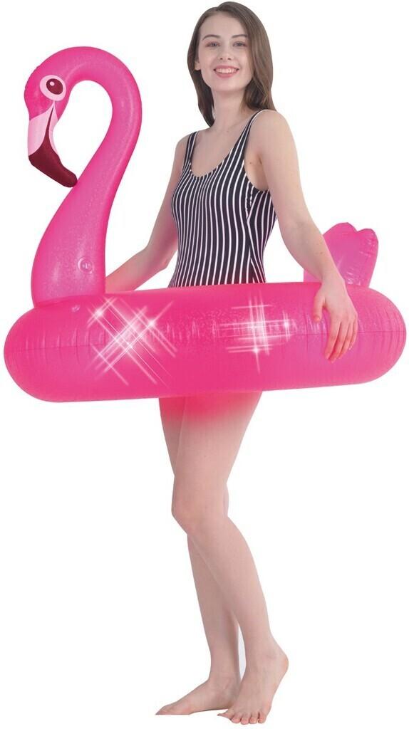 Jilong Schwimmring Flamingo
