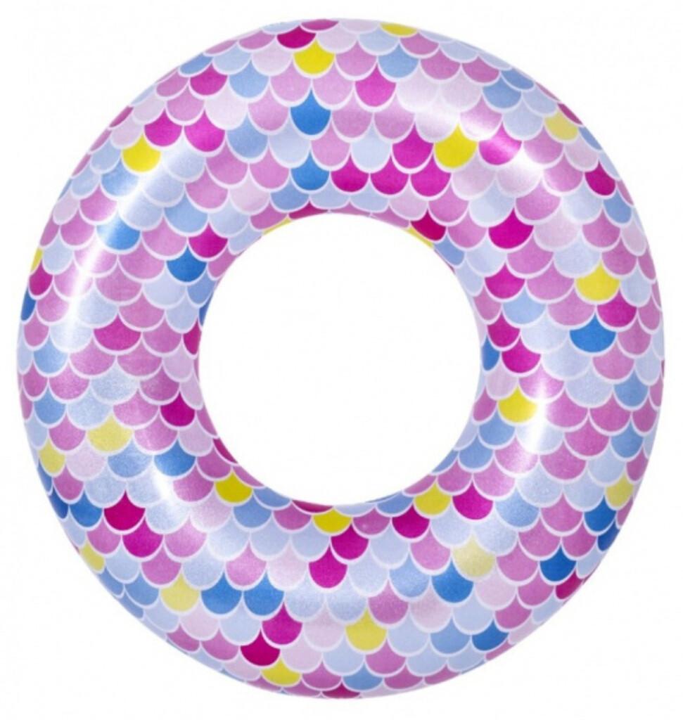 Jilong Schwimmring Glitterschuppen
