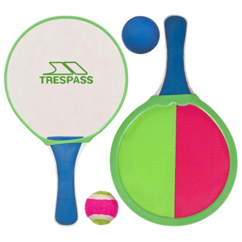 Trespass PRODIGY - Schläger und Ball Set