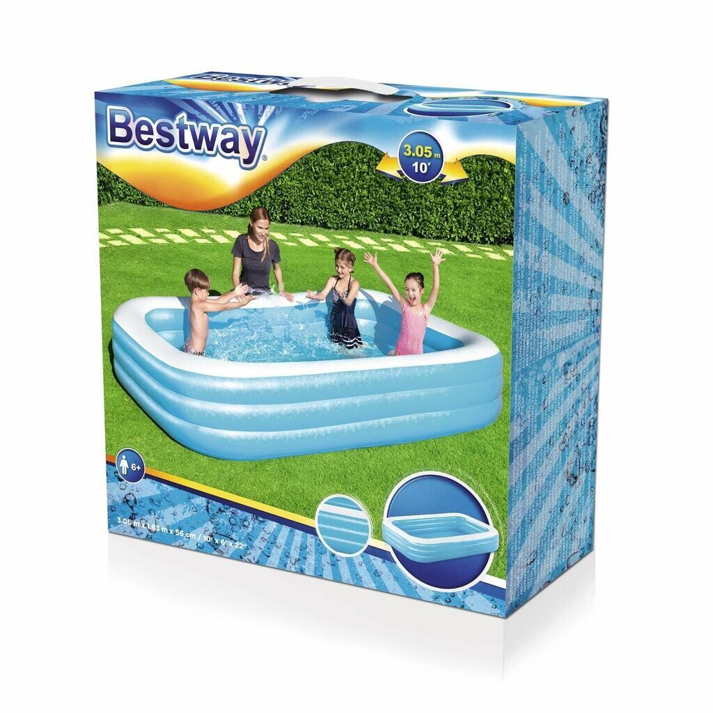 Bestway Pool Family