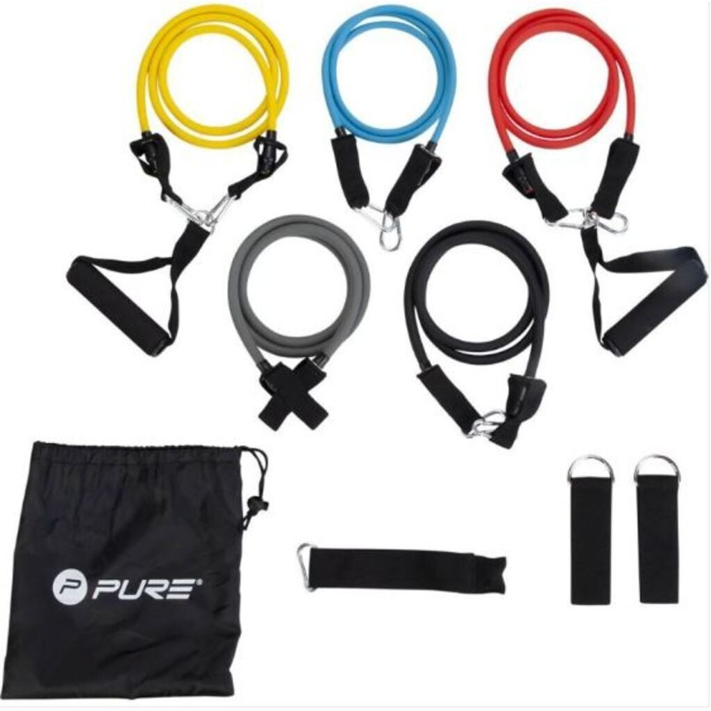 Pure2improve Multi-Funktionales Trainings-Set