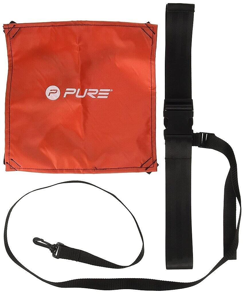 Pure2improve Schwimm-Fallschirm