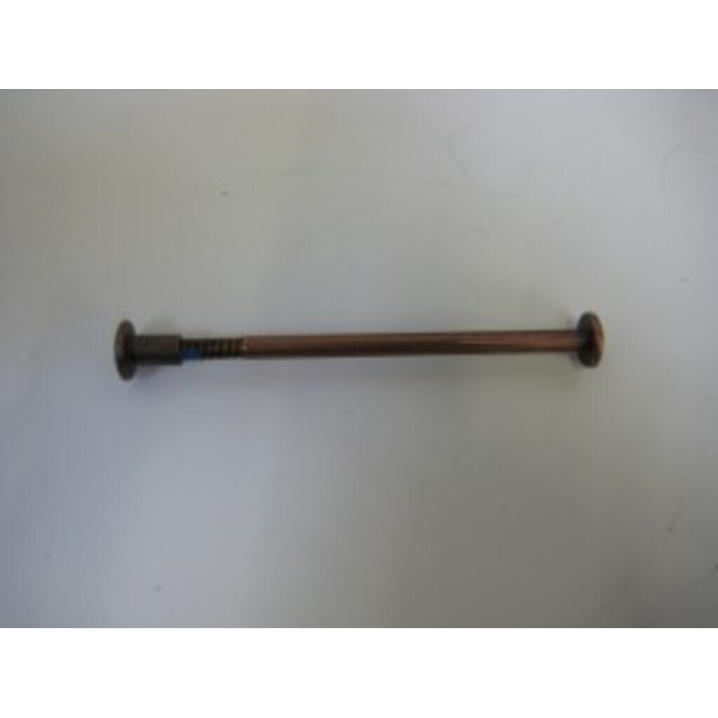 Hudora ET 1 Achsschraube (vorn) 10,5 cm (EOL)
