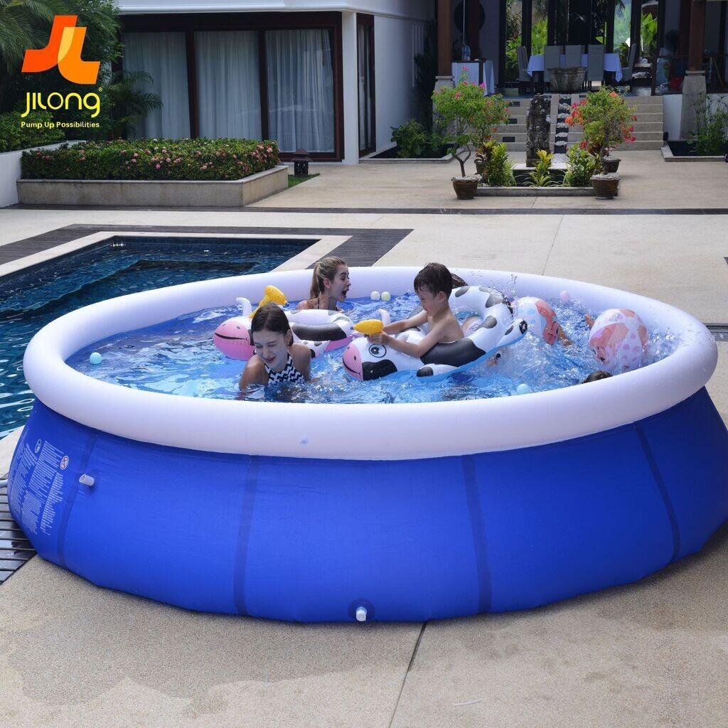 Jilong Runder Pool