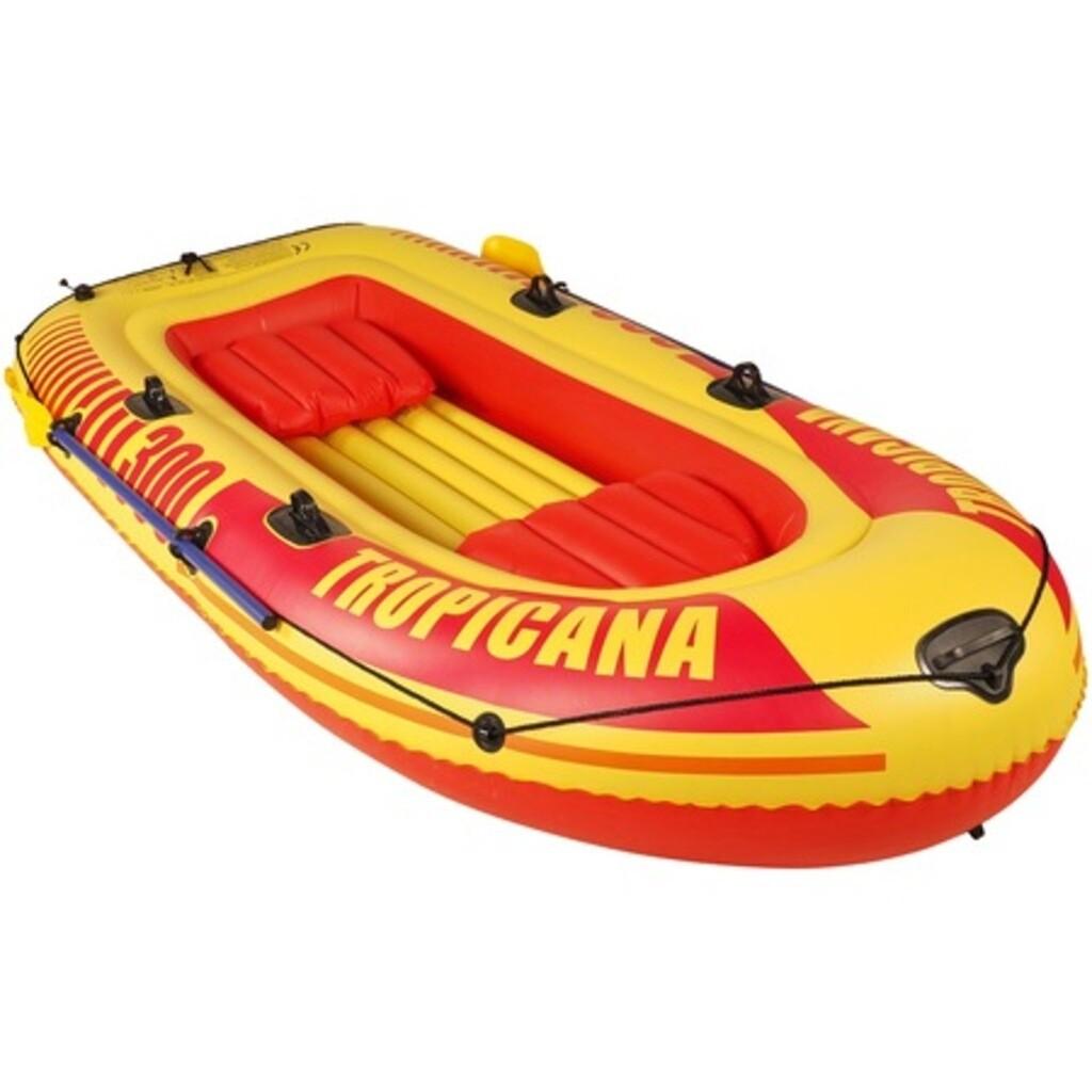 Jilong Schlauchboot Fishman 300